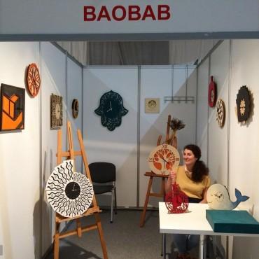 BAOBAB: SPb Design Week 2016