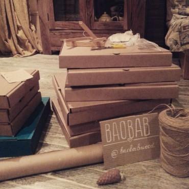 BAOBAB: рабочие будни маркет handmade