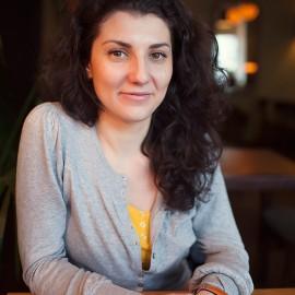 BAOBAB: Тамара Кнопинская