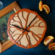 BAOBAB: clocks of Orange Tree