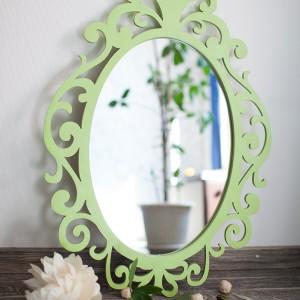 BAOBAB: дизайнерское зеркало для интерьера Spring