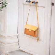 BAOBAB: female bag from a tree