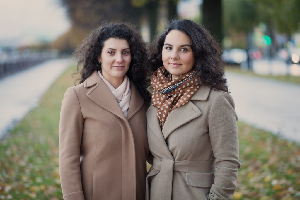 BAOBAB: Тамара Кнопинская и Яна Фельдман