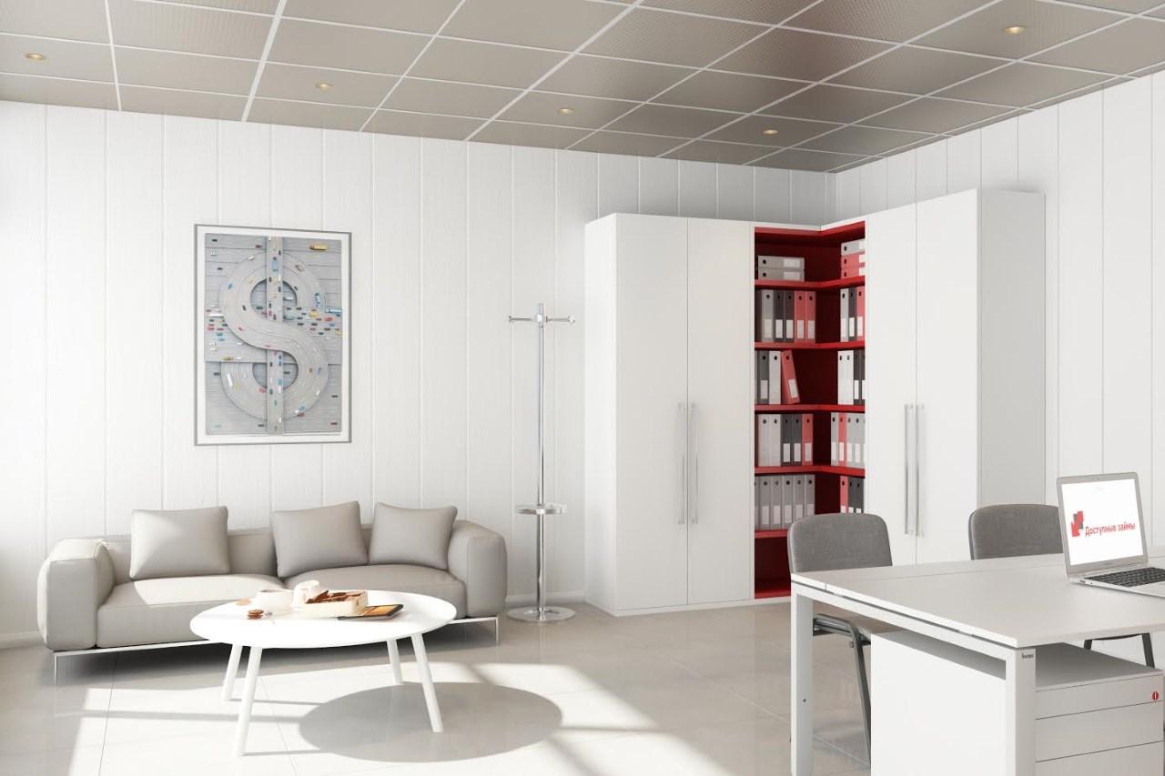 BAOBAB: office space interior design
