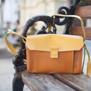 BAOBAB: женская сумка из дерева Oasis